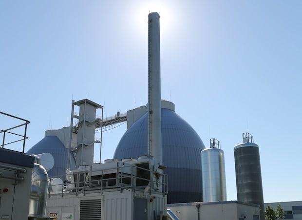 Photo of Roxtec beliefert Dresdener Klär- und Biogasanlage mit Kabelabdichtungen