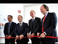 Constantia Flexibles eröffnet neues Kompetenzzentrum für Kunststofffolien