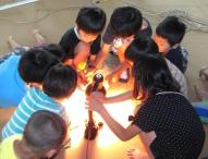 """Die """"Eco-Lessons"""" von KYOCERA erreichen über 100.000 Grundschüler"""