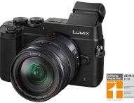 Stiftung Warentest: Bestnote für LUMIX GX8A