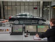 Mercedes-Benz wird erste Fahrzeugmodelle mit CO2-Klimaanlage ausrüsten
