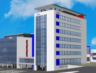 Baubeginn: MPDV erweitert Firmenzentrale