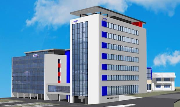Photo of Baubeginn: MPDV erweitert Firmenzentrale