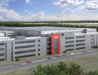 Neue NORMA-Zentrale: modern und zukunftsorientiert