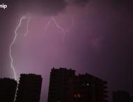 Ob Überschwemmung oder Sturm: So wird Hab und Gut geschützt