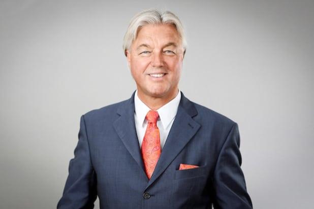 Herr Peter Schneider, Geschäftsführer von usedSoft - Quelle: usedSoft / möller pr GmbH