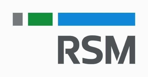 Photo of RSM führt weltweit neues Logo und neuen Markennamen ein