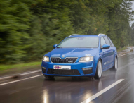 Mehr Fahrkomfort für Skoda Octavia RS und Co