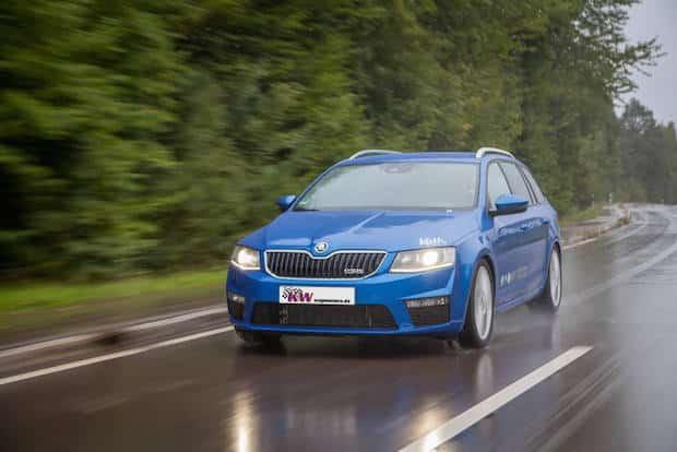 Photo of Mehr Fahrkomfort für Skoda Octavia RS und Co