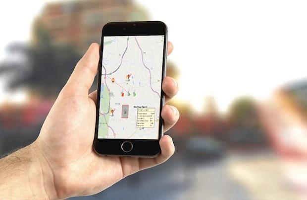Bild von RC Informatique und Ubiquicom etablieren Standorterkennung und erhöhte Sicherheit