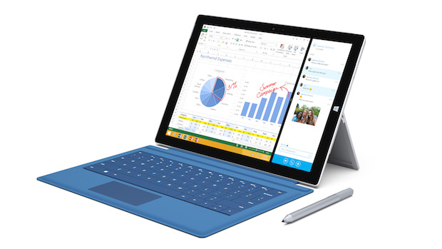 Photo of Surface Pro 3 gewinnt German Design Award 2016