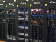 Systemplattform CabD 3000 beweist marktführende Leistungsdichte