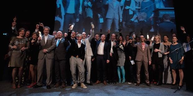 Bild von TYPO3 Awards für beste Websites in 10 Kategorien
