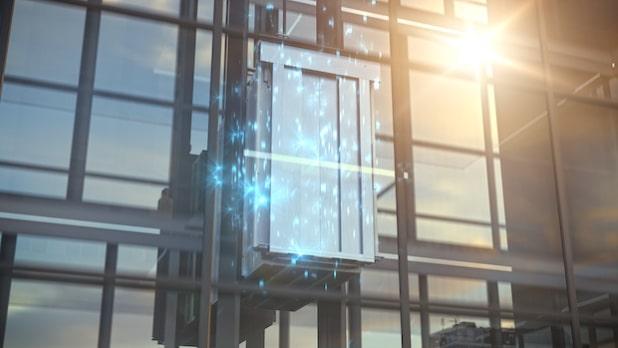 """Quellenangabe: """"obs/ThyssenKrupp Elevator AG"""""""