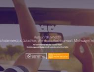 Kfz-Unfallservice zum Nulltarif: UNFALLHELDEN gestartet