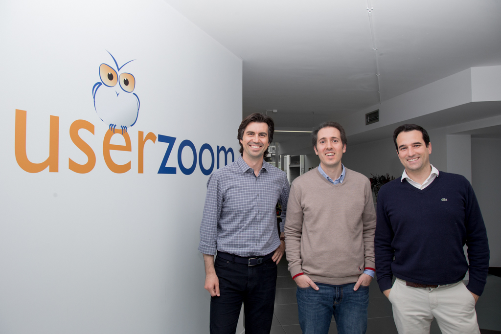 Bild von UserZoom erhält mehr Geld für Wachstum