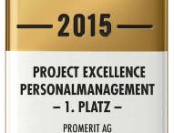 WirtschaftsWoche zeichnet Promerit erneut als beste Beratung für HR aus