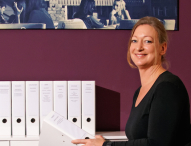 Struktur lässt sich kaufen: Neuer Service erledigt Papierkram