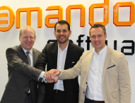 COMPAREX übernimmt Technologieführer amando software