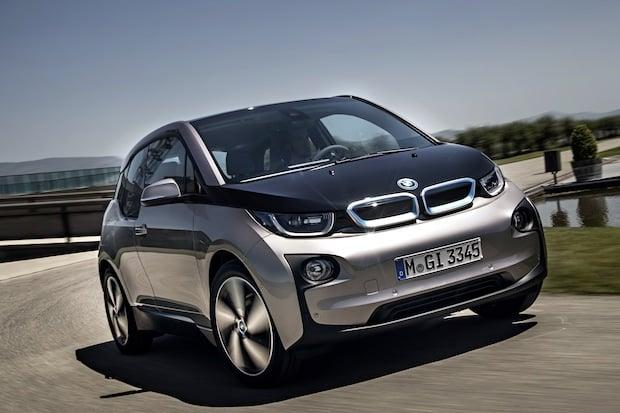 Photo of BMW Group erzielt im September Absatz-Rekord