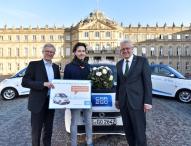 50.000 car2go Kunden in Stuttgart