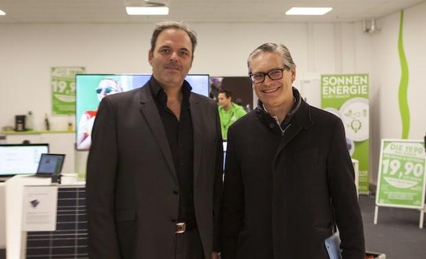 Photo of Holsten-Galerie Neumünster eröffnet mit erstem Care-Energy Shop im Norden