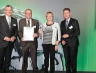 Safety Champions 2015 ausgezeichnet