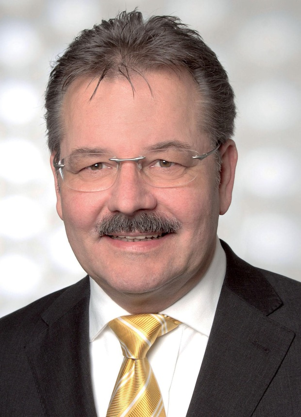 """Photo of DE'LONGHI DEUTSCHLAND GMBH  Helmut Geltner: """"Stärkstes Halbjahr aller Zeiten von De'Longhi Deutschland"""""""