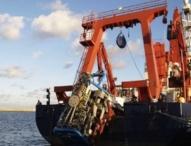 Deltas leistungsfähiges Bildverarbeitungssystem DVCS (Distributive Vision Control System) im Einsatz für die Meeresforschung