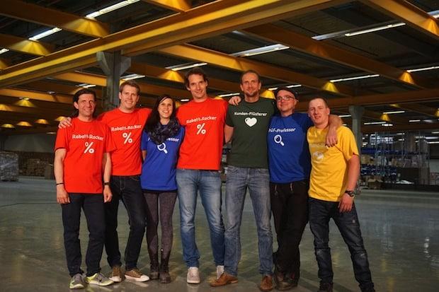 Photo of Berliner Startup RETURBO sammelt bereits knapp eine Million Euro per Crowdinvesting ein