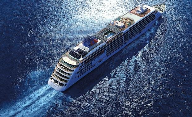 Photo of Neu an Bord der EUROPA 2: Reiseführer-App für die Suitentablets