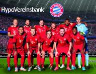 FC Bayern München und HypoVereinsbank verlängern Partnerschaft um weitere sechs Jahre