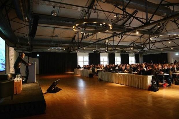 Photo of 13. Forum Wärmepumpe:  Weichenstellungen für die Erneuerung des Wärmemarktes