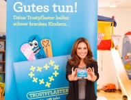 "McDonald's startet Charity-Aktion ""Trostpflaster"" zugunsten der McDonald's Kinderhilfe Stiftung"