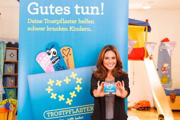 "Photo of McDonald's startet Charity-Aktion ""Trostpflaster"" zugunsten der McDonald's Kinderhilfe Stiftung"