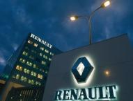 Im Zeichen des Rhombus: Das Renault Emblem wird 90 Jahre alt