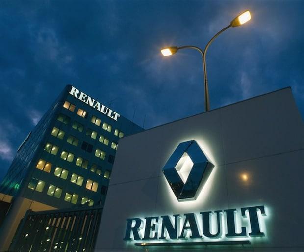Photo of Im Zeichen des Rhombus: Das Renault Emblem wird 90 Jahre alt