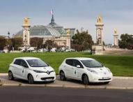 Mit der Renault-Nissan Allianz emissionsfrei zum UN-Klimagipfel