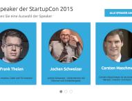 2 Gratis Tickets für die StartupCon Köln gewinnen