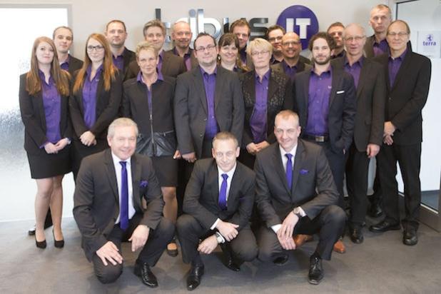 Quelle: tribus IT GmbH & Co. KG
