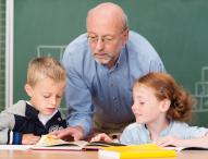 Zwei von fünf Kindern wird die Unterrichtsstunde zu lang