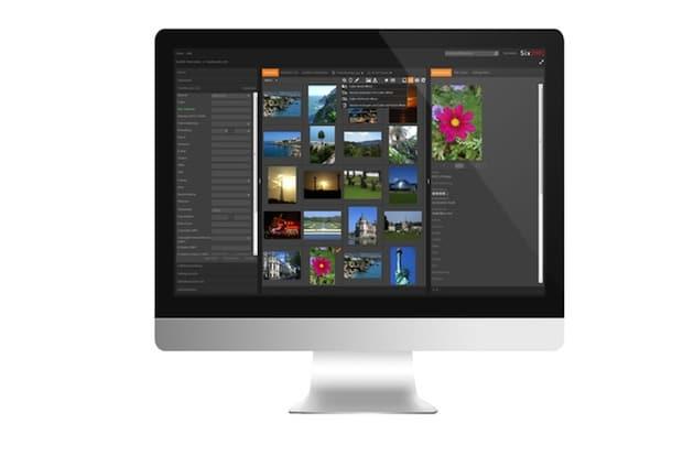 Bild von Media Asset Management mit SixOMC 9.7 – schnell, effizient und intuitiv wie nie!