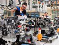 Mercedes-AMG baut 12-Zylinder-Motoren künftig in Mannheim