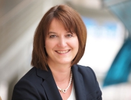 Martina Gehri ist ab dem 1. November 2015 neue Leiterin des TruckStore Köngen