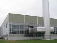 Global Logistics Center Germersheim investiert rund 1,95 Millionen Euro in neues Blockheizkraftwerk