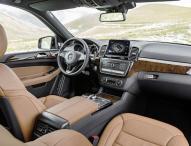 Der neue Mercedes-Benz GLS