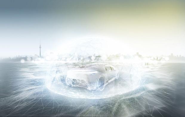 Bild von Mercedes-Benz bringt die Entdeckerfreude zurück ins Auto