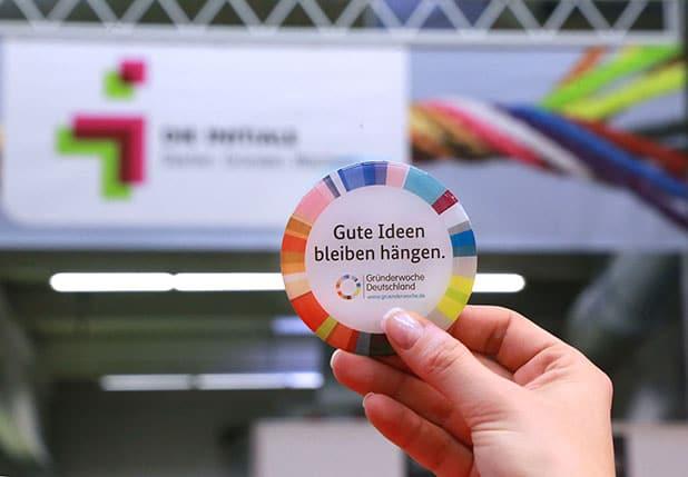 © Westfalenhallen Dortmund GmbH / Foto: Anja Cord
