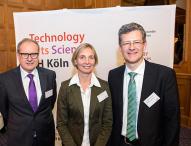 Fünf Jahre Campus Leverkusen – eine Erfolgsgeschichte