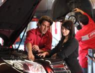 Studie: A.T.U genießt sehr hohes Vertrauen bei den Kunden